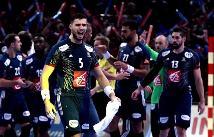 100 lei bonus la betano daca pariezi pe campionatul mondial de handbal