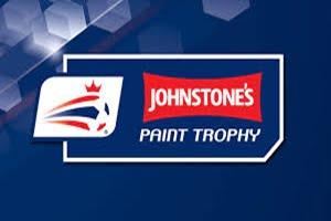 Johnstone's Paint Trophy