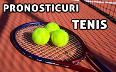 pronosticuri tenis