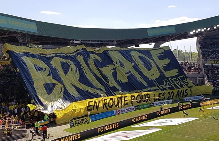 Ponturi fotbal Nantes - Toulouse