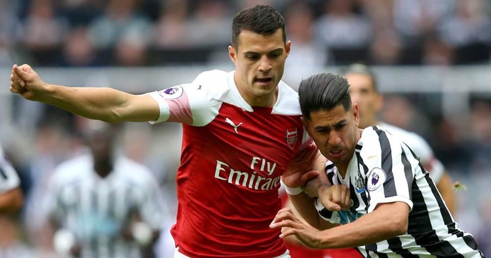 Arsenal vs Newcastle ponturi pariuri - Anglia Premier League - 1 aprilie 2019 1