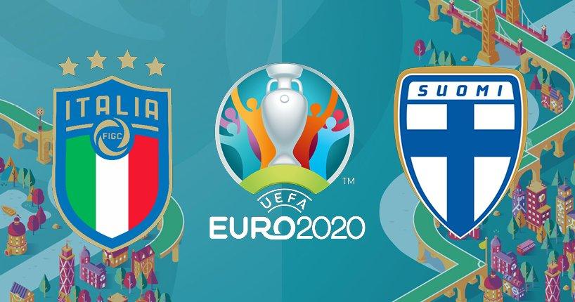 Italia vs Finlanda ponturi pariuri – Preliminarii EURO – 23 martie 2019 1