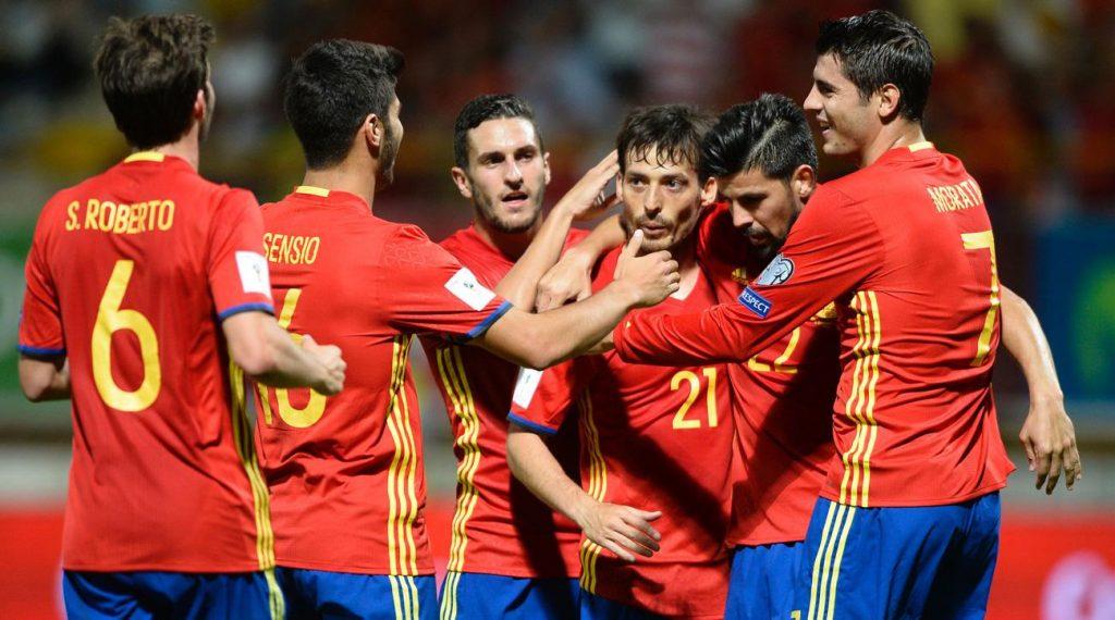Malta vs Spania ponturi pariuri - Preliminarii EURO - 26 martie 2019 1