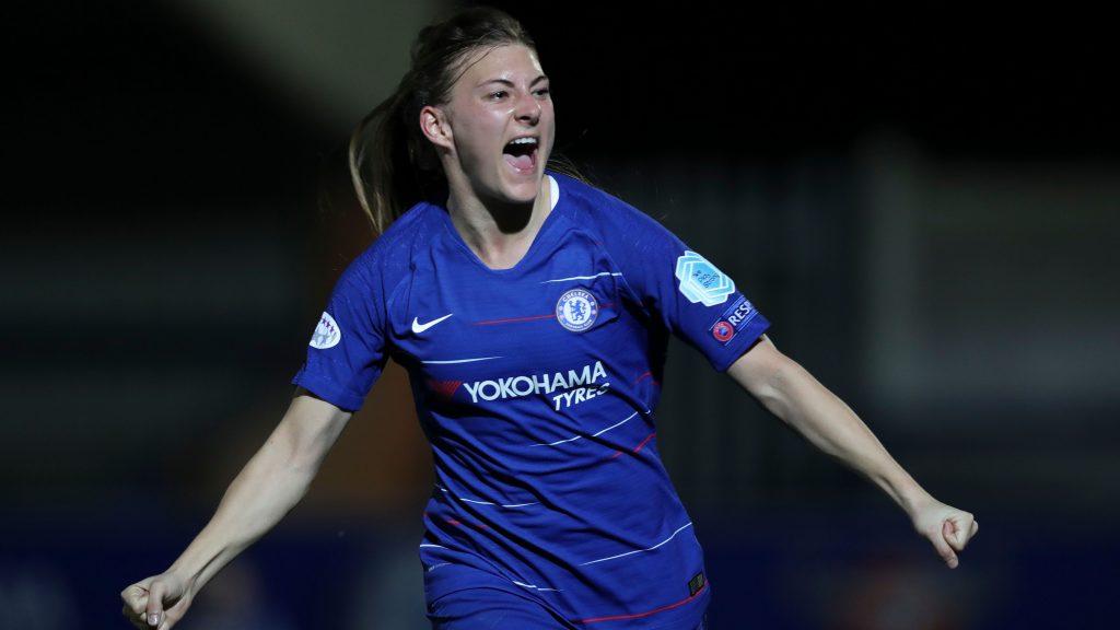 PSG vs Chelsea ponturi pariuri – Liga Campionilor Feminin – 27 martie 2019 1