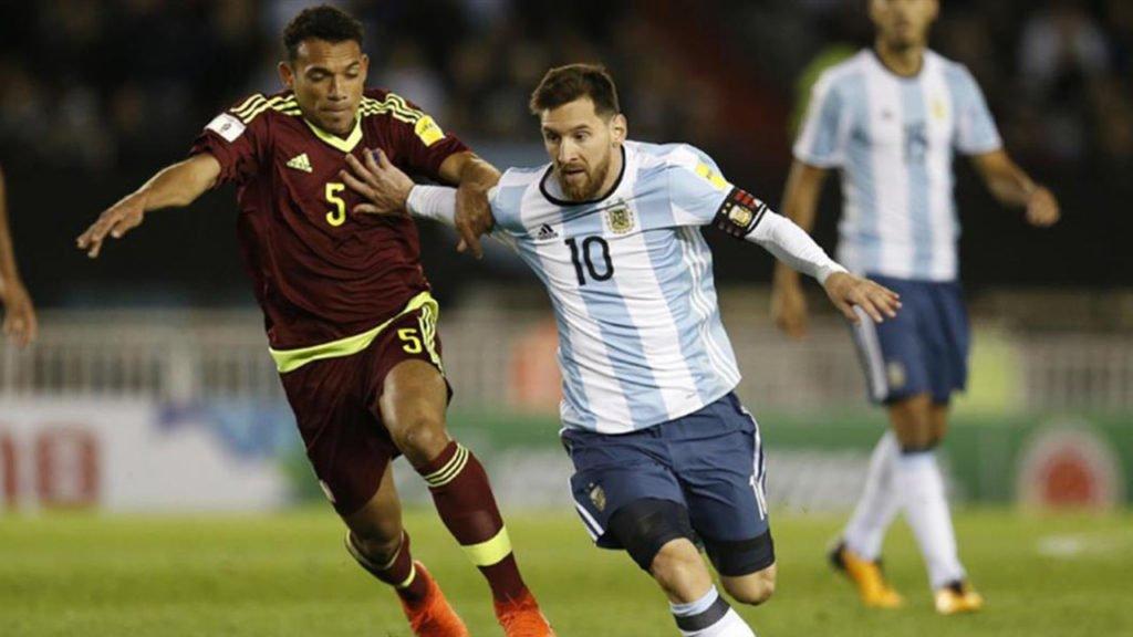 argentina vs venezuela ponturi pariuri