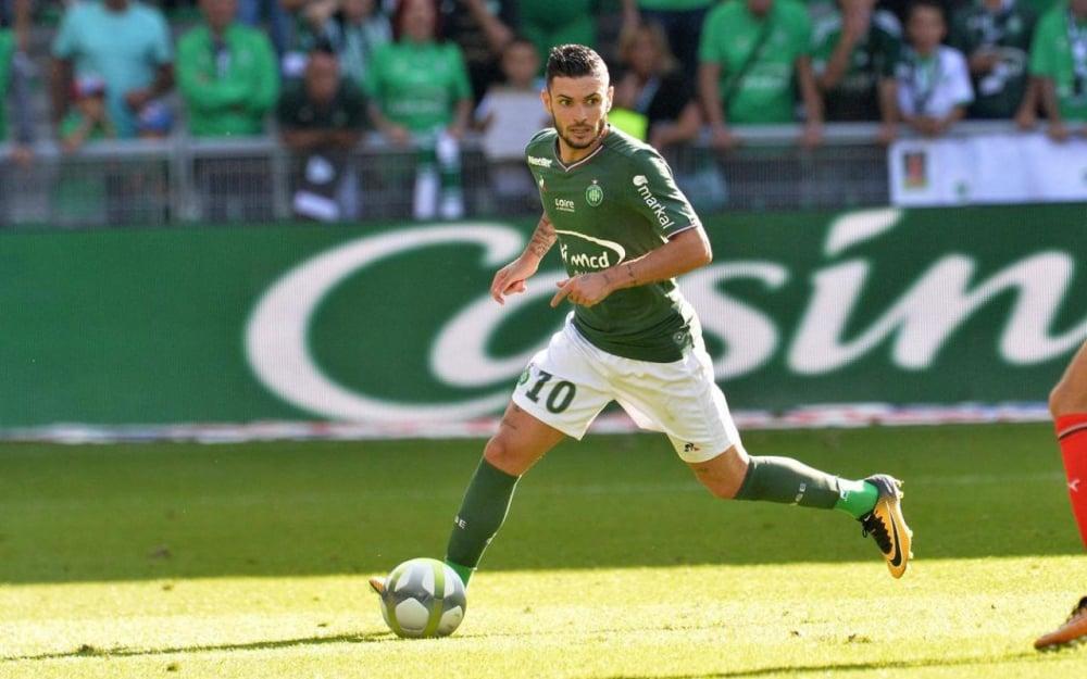 Saint-Etienne vs Nimes ponturi pariuri - Franta Ligue 1 - 1 aprilie 2019 1