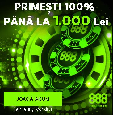bonus 888casino