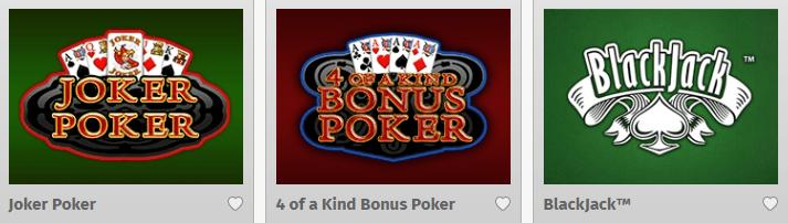 superbet cazino jocuri cu carti