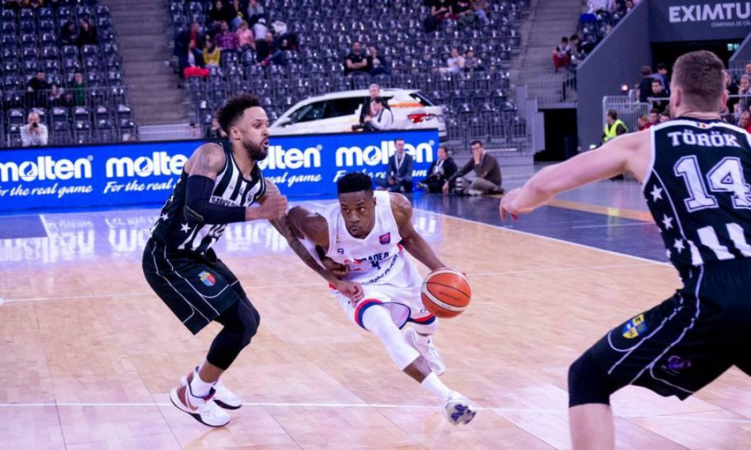 U Cluj - CSM Oradea (meciul 2) - playoff Liga Nationala Ponturi Baschet Ponturi pariuri