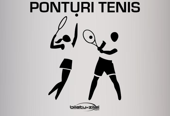 Ponturi tenis 16 mai 2019 Ponturi pariuri Ponturi tenis
