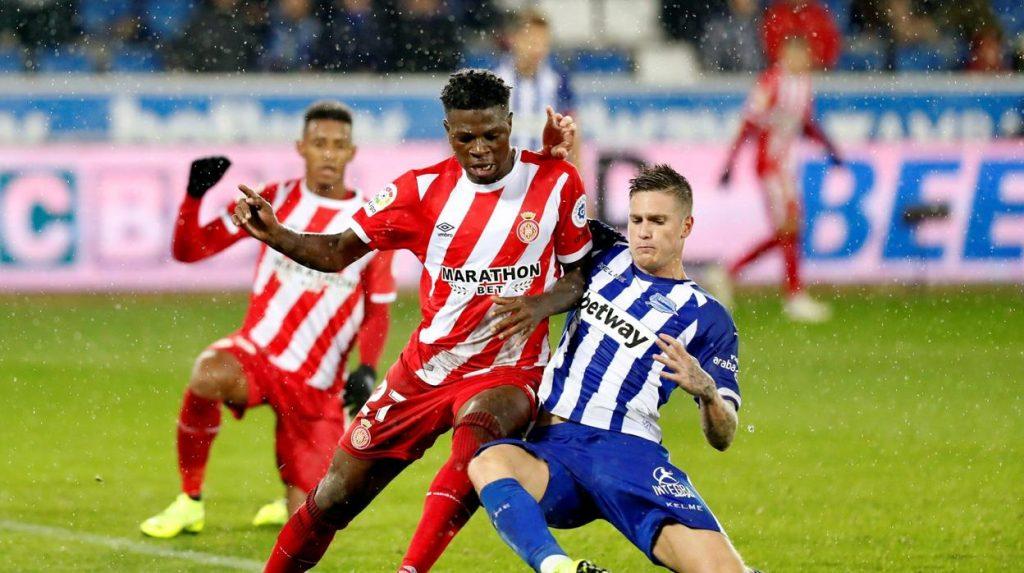 Alaves vs Girona ponturi pariuri - Spania LaLiga - 18 mai 2019 Ponturi Fotbal Spania - La Liga Ponturi pariuri