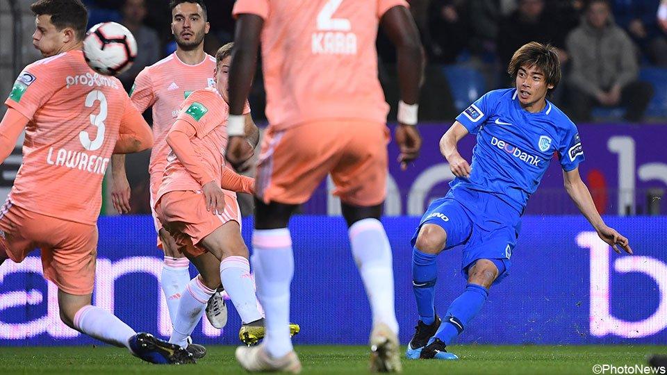 Anderlecht vs Genk ponturi pariuri – Belgia Jupiler League – 16 mai 2019 Ponturi pariuri Pronosticuri Fotbal