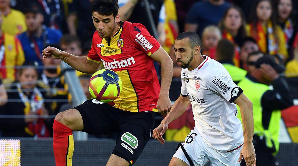 Dijon vs Lens ponturi pariuri