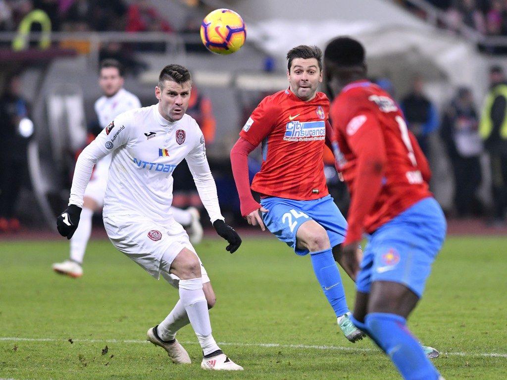 CFR 1907 Cluj - FCSB - Liga 1 Betano - 14 apr 2019  |Fcsb- Cfr Cluj