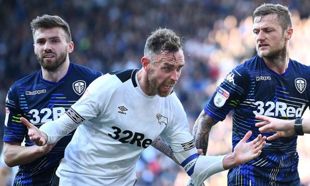 Leeds vs Derby ponturi pariuri - Anglia Championship - 15 mai 2019 Ponturi pariuri