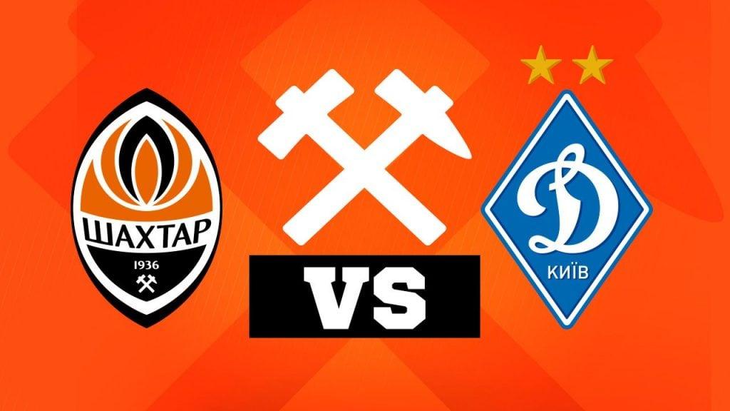 Sahtior vs Dinamo Kiev ponturi pariuri – Ucraina Premier League – 22 mai 2019 Ponturi pariuri Pronosticuri Fotbal