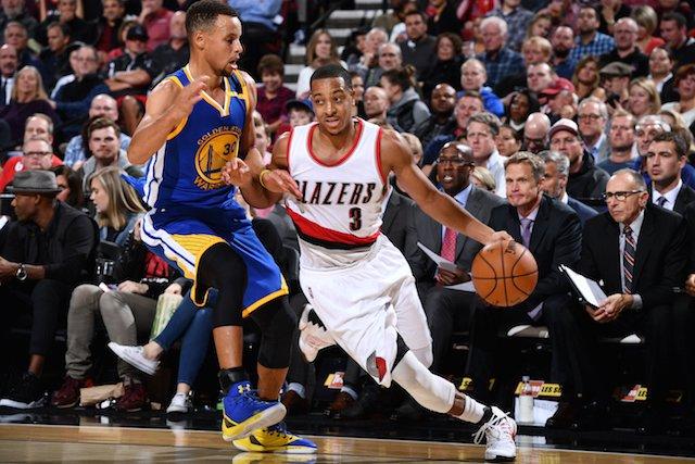 Portland Trail Blazers - Golden State Warriors (meciul 4) - NBA Playoffs Ponturi Baschet Ponturi pariuri