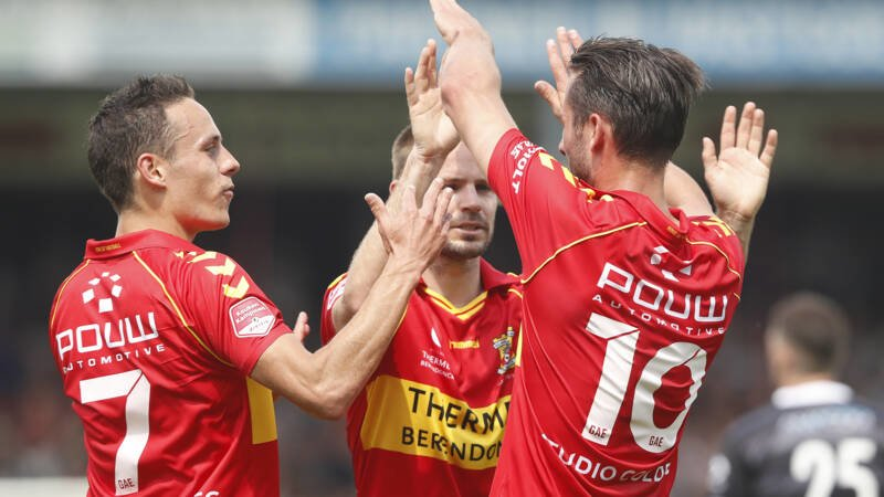 Den Bosch vs Go Ahead Eagles ponturi pariuri - Olanda Eredivisie - 22 mai 2019 Ponturi Fotbal Ponturi pariuri