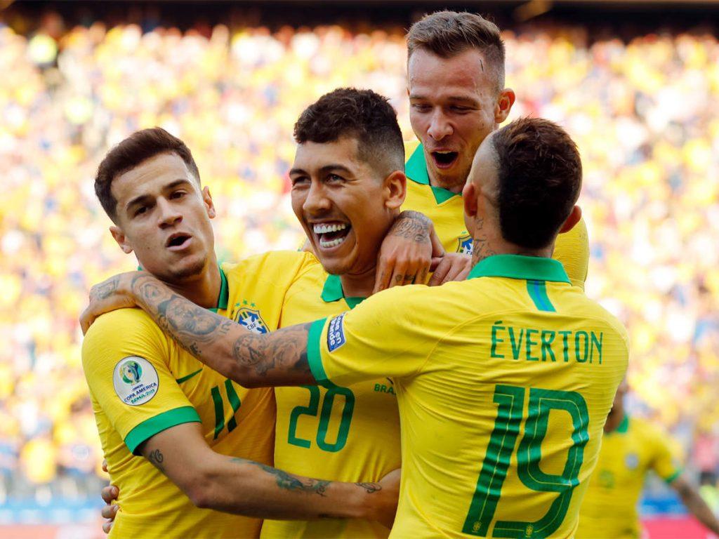 Brazilia-Paraguay-28062019
