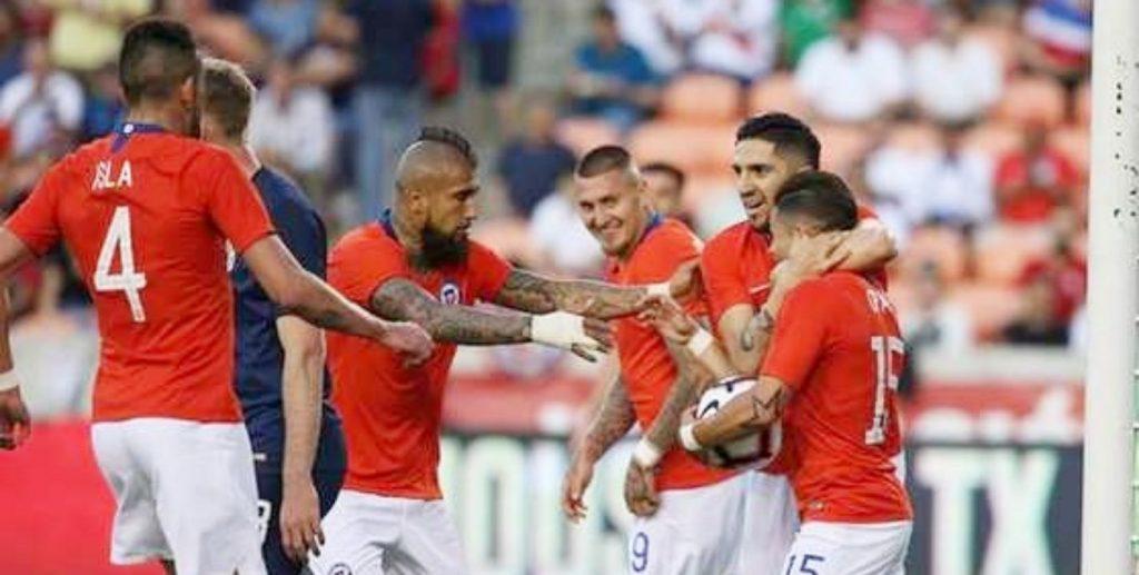 Chile-Haiti-07062019