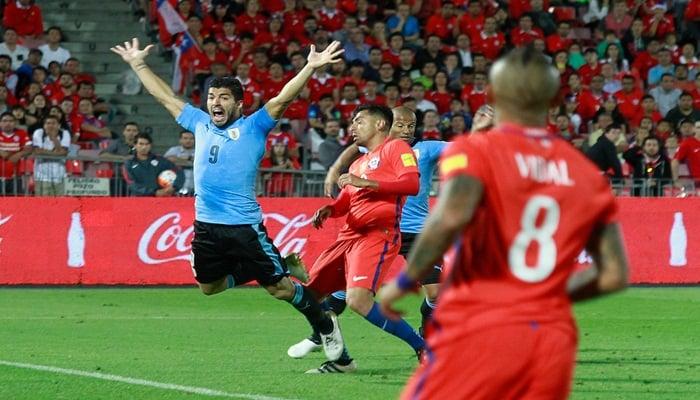 Chile-Uruguay-25062019