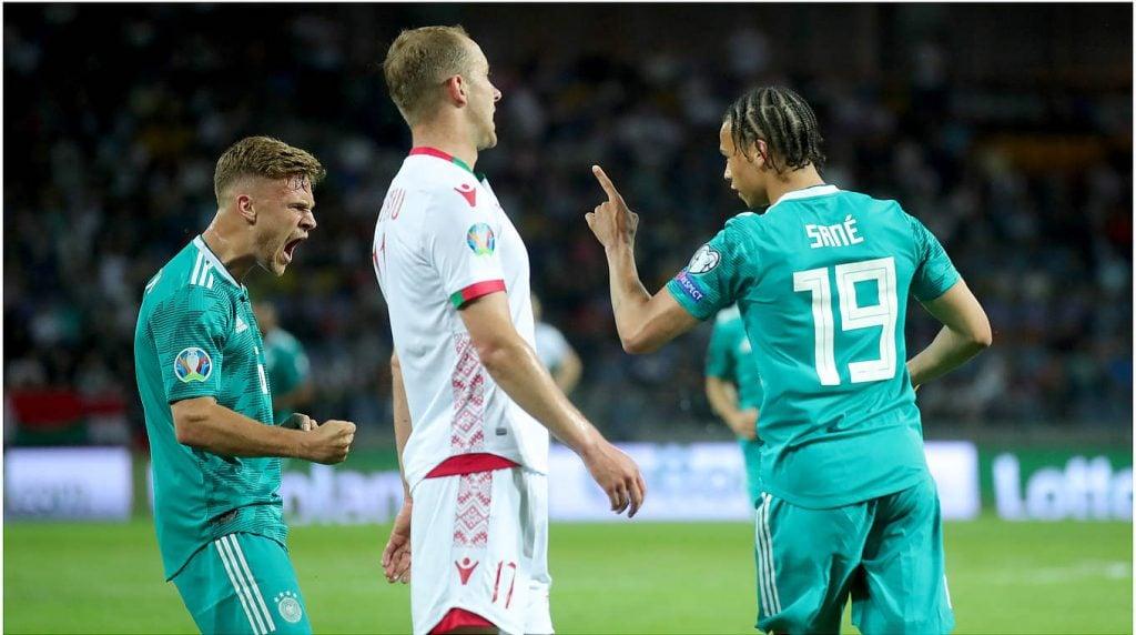 Germania vs Estonia ponturi pariuri – Preliminariile EURO – 11 iunie 2019 Ponturi Campionatul European de Fotbal Ponturi pariuri Pronosticuri Fotbal