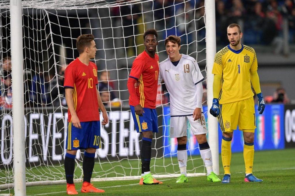 Italia-U21-Spania-U21-16062019
