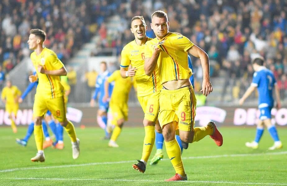 Romania-U21-Croatia-U21-18062019