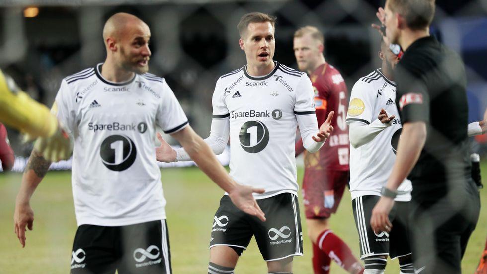 Rosenborg-Kristiansund-29062019