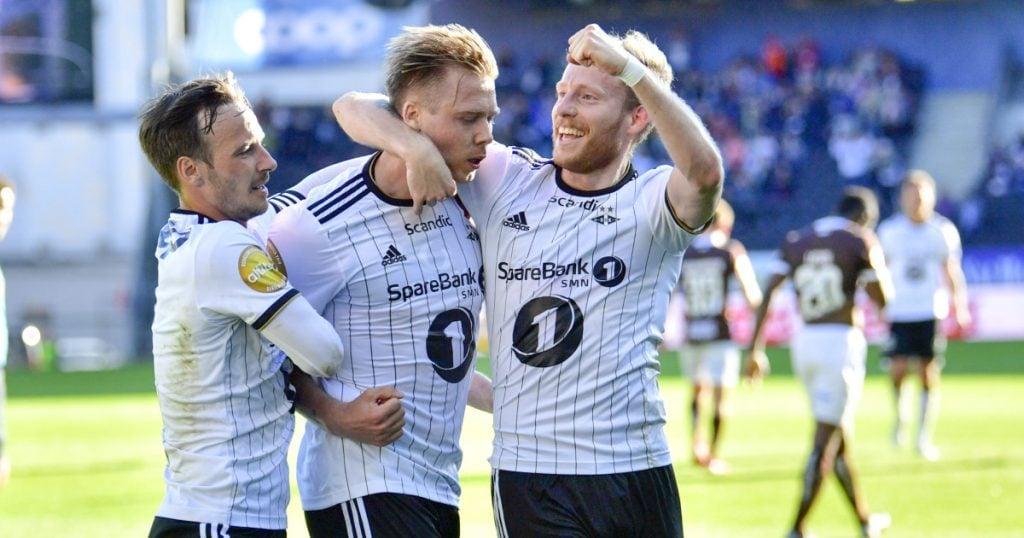 Rosenborg-Valerenga-16062019