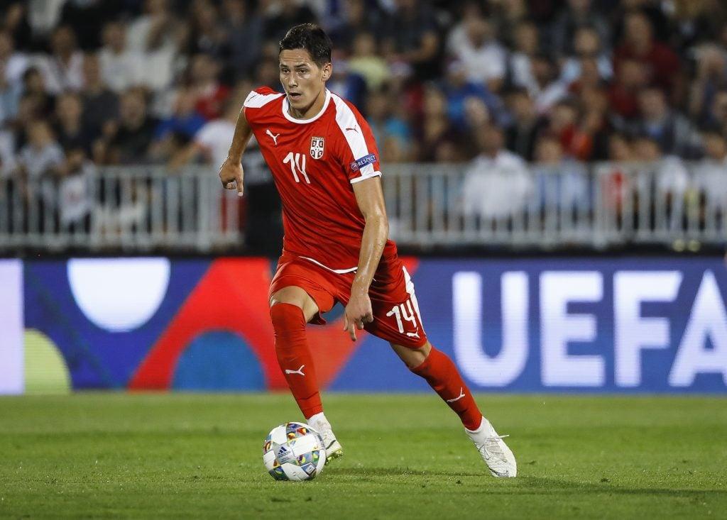 Serbia U21 vs Austria U21 ponturi pariuri - EURO U21 - 17 iunie 2019 Ponturi pariuri Ponturi pariuri EURO U21