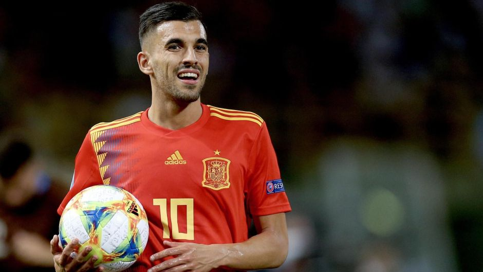Spania-U21-Polonia-U21-22062019