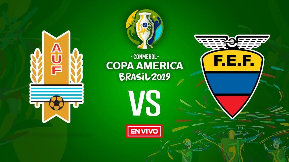 Uruguay-Ecuador-17062019