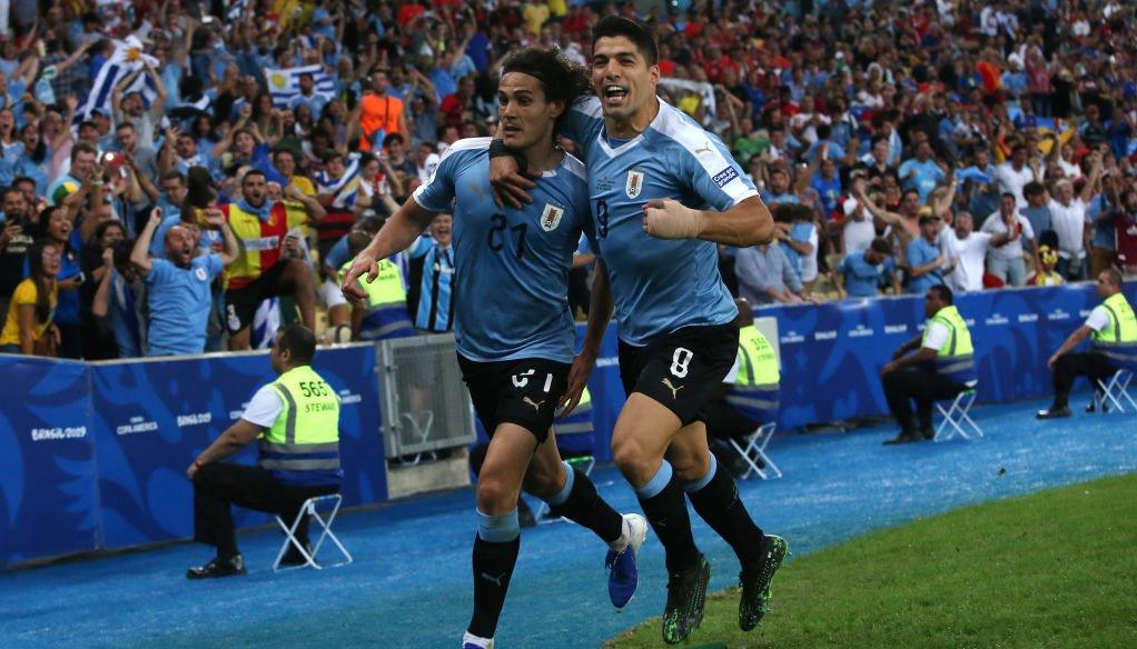Uruguay-Peru-29062019