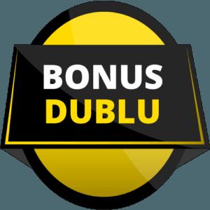 fortuna bonus dublu