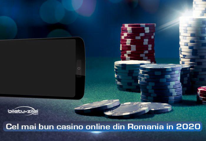 cel mai bun casino online din România