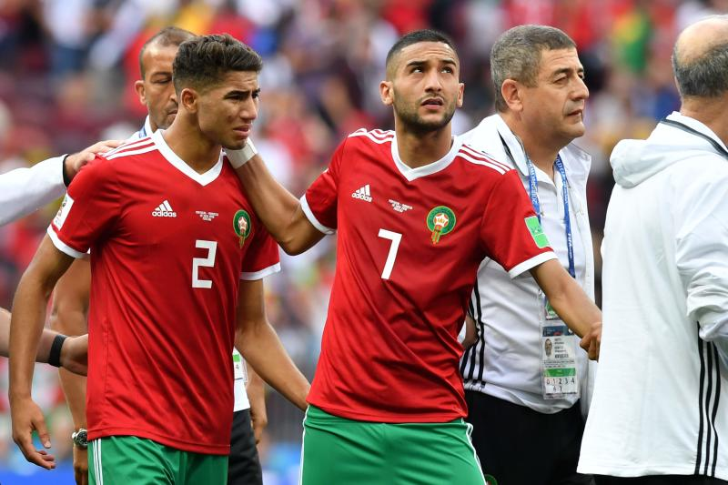 Maroc-Zambia-16062019