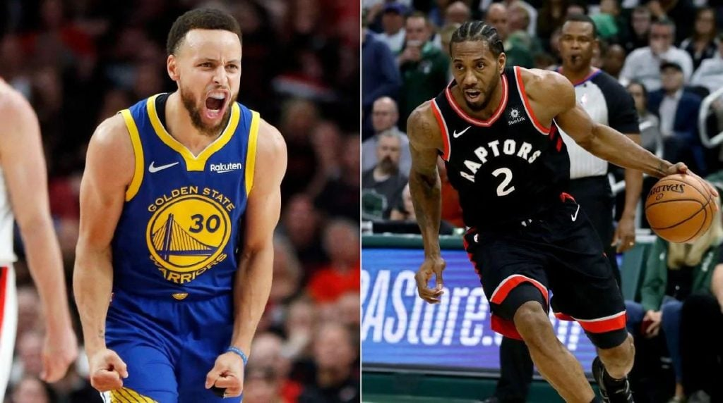 Warriors-Raptors-05062019