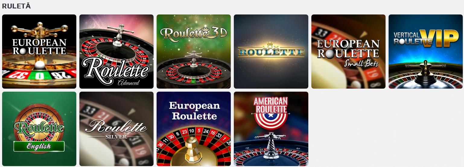 ruleta la netbet casino