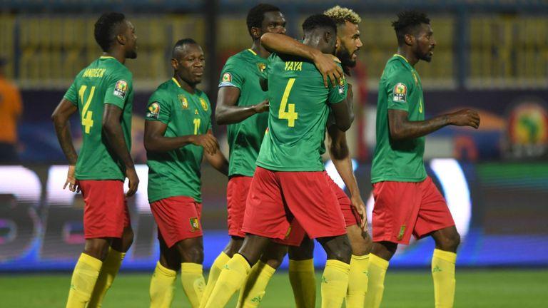 Benin-Camerun-02072019