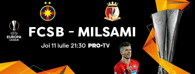 FCSB–Milsami-11072019