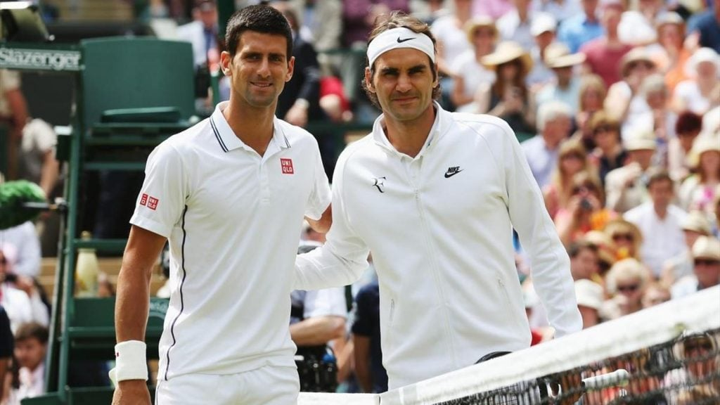 Djokovic-Federer-14072019