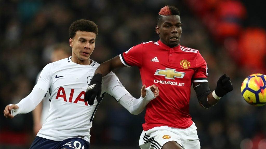 Tottenham - Manchester United ponturi 25.07.2019 (cota 2.50)
