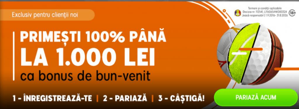 888sport România