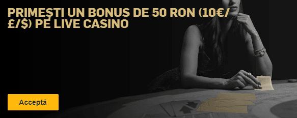 betfair bonus live