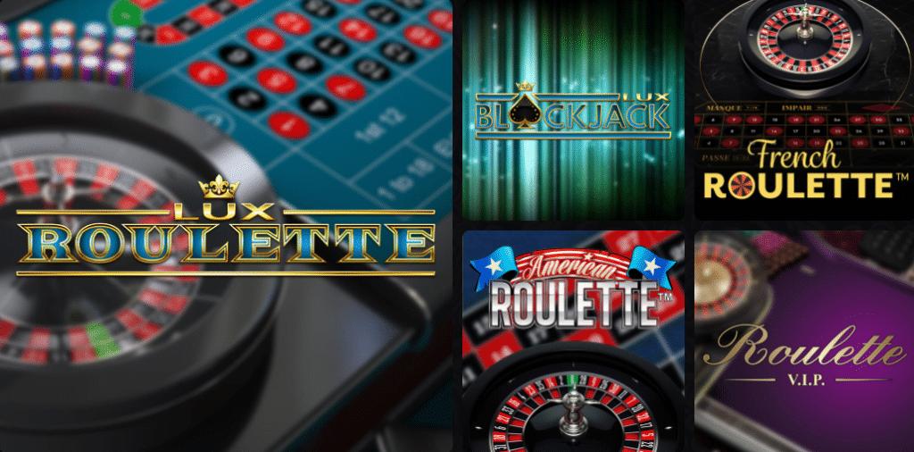 jocuri de masă maxbet casino
