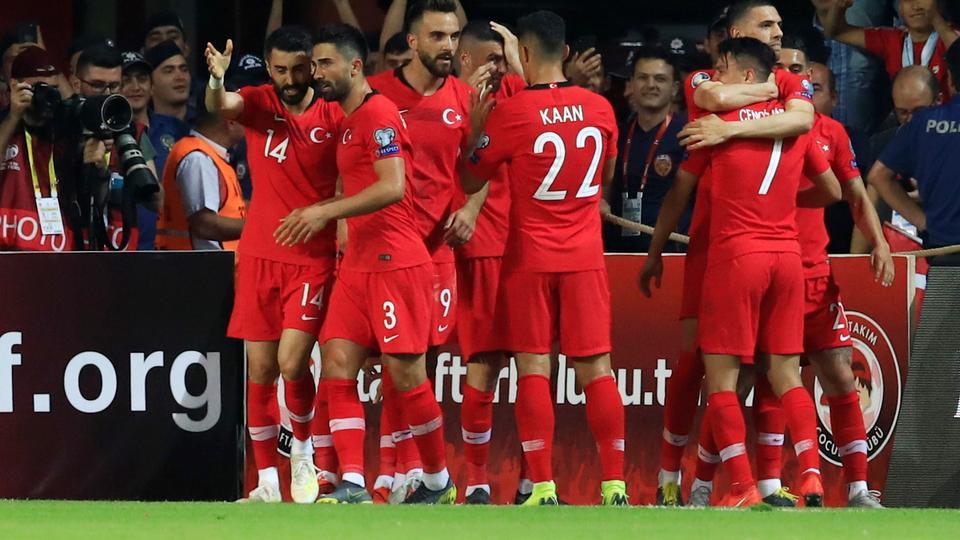 Andorra - Turcia ponturi pariuri 17.11.2019