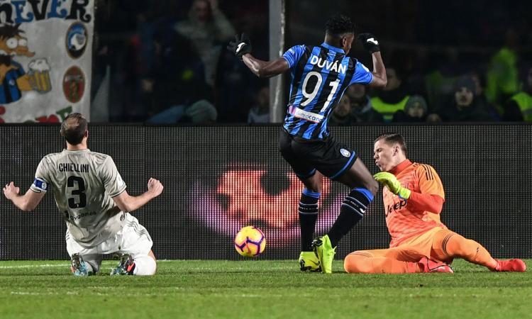Atalanta – Juventus ponturi 23.11.2019