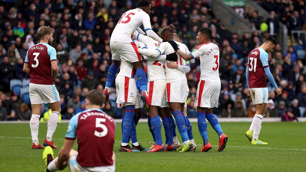 Burnley – Crystal Palace pronosticuri 30.11.2019