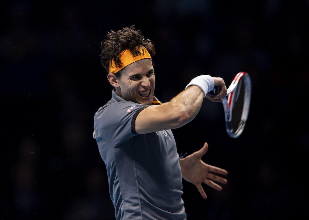 Dominic Thiem - Matteo Berrettini pronosticuri tenis